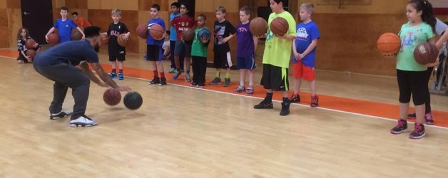 Best Summer Basketball Camps in MA & NH