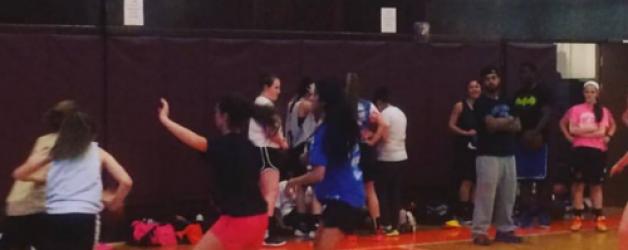 New Summer Basketball Clinics in Peabody, MA!