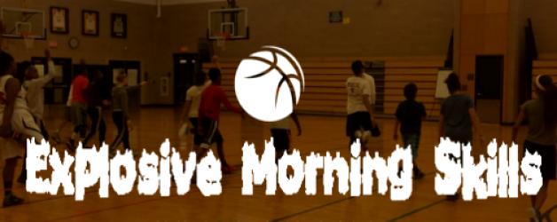 Summer Youth Basketball Brookline, MA