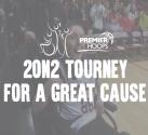 2on2 Basketball Tournament Greater Boston