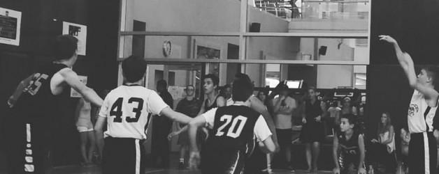 AAU Fall Youth Basketball Teams in Massachusetts!