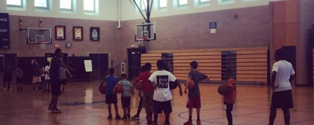 Kids Basketball Classes Fall 2016!