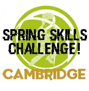 spring-skills-challenge-CAMBRIDGE