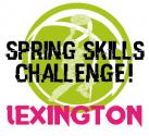 Elite Spring Skills Challenge Lexington, MA!