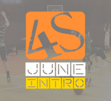 Intro to 4S | June Pre Summer Skills Training