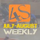 """July-August """"4S"""" 8-Week Training Marblehead, Methuen, Peabody"""
