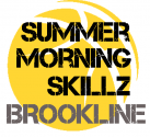 4-Day Greater Boston Basketball Camp