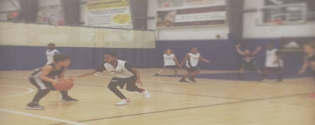 Top Five Ways To Improve | Basketball Summer Camps
