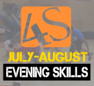 "8-Week ""4S"" Summer Skills Training MA"