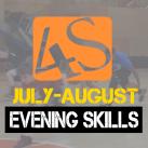 "8-Week ""4S"" Summer Skills Training MA"