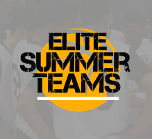 Summer AAU Basketball Teams in MA