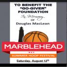 Marblehead Hoop Festival