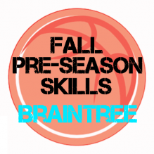 Fall Basketball Skills Braintree, MA!