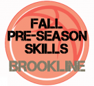 Fall Youth Basketball Skills Brookline