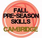 Fall Pre-Season Basketball Training Cambridge