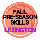 Lexington Fall Youth Basketball Skills Program