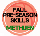 Fall Youth Basketball Skills Methuen