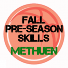Fall Youth Basketball Skills Methuen