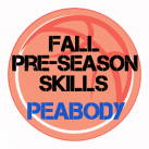Fall Youth Basketball Skills Peabody