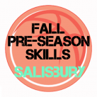 Fall Basketball Skills Salisbury, MA!