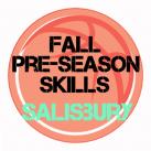 Fall Basketball Skills Salisbury, MA!