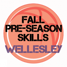 Fall Basketball Skills Wellesley, MA!