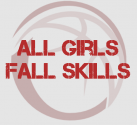 Fall All Girls Skills Training North Shore
