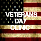 Veterans Day Basketball Clinic