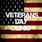 Veterans Day Basketball Clinic