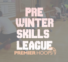 Pre-Winter Skills League North Shore