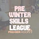 Pre-Winter Skills League North Shore