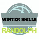 Randolph Ma Winter Basketball Skills