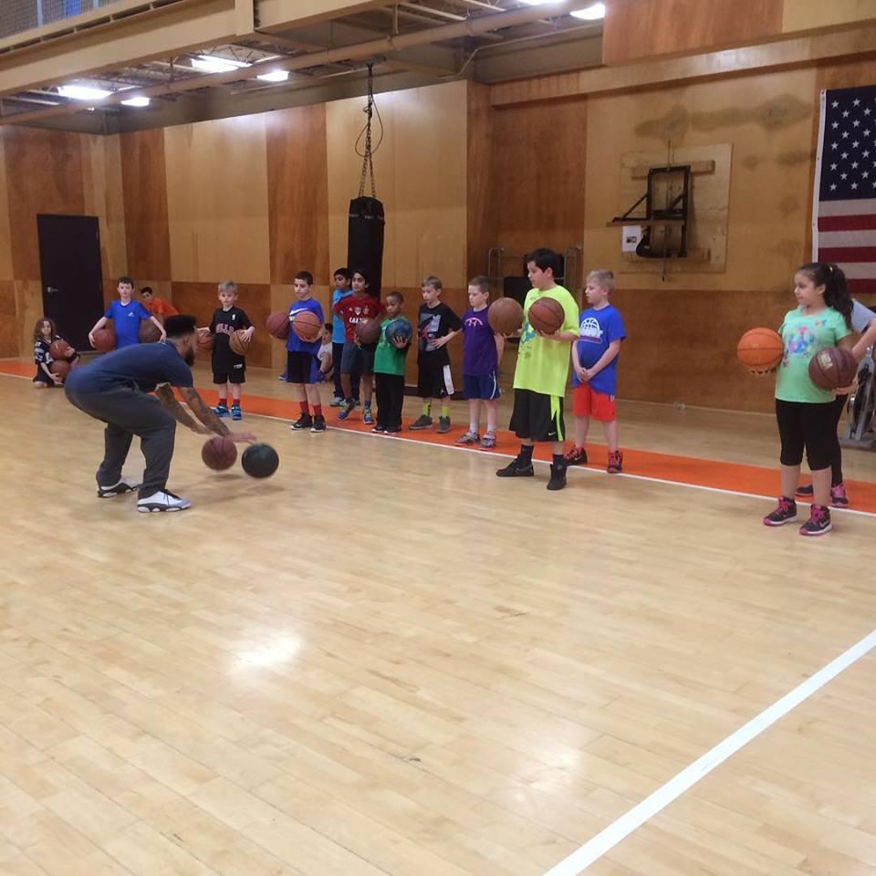 youth basketball in methuen ma